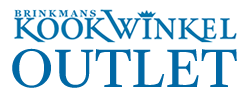 Brinkmans Kookwinkel OUTLET