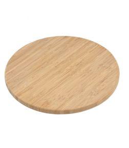 Draaiplateau Bamboe