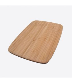 Snijplank bamboe 28 x 20 x 0,8 cm