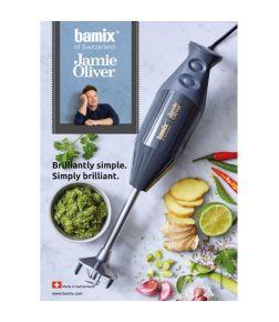 Bamix Jamie Oliver Box 1