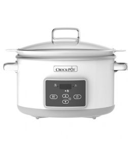 Crock-pot Duraceramic 5 liter
