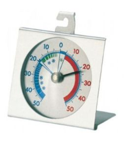 Diepvriesthermometer