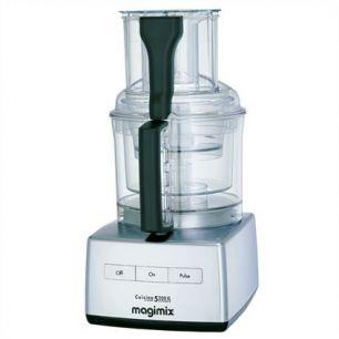 Magimix 5200 XL Premium (mat chroom)