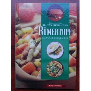 Kookboek Römertopf