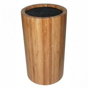 Messenblok bamboe