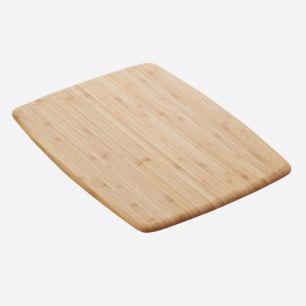 Bamboe snijplank 40 x 30 x 1,2 cm
