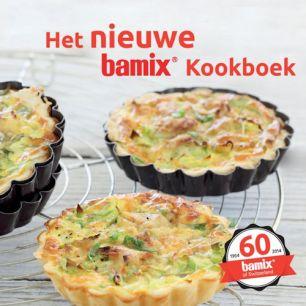 Kookboek Het nieuwe Bamix kookboek