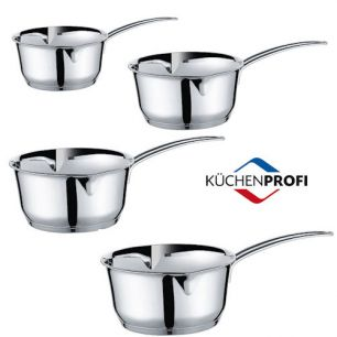Boterpannetje Kuchenprofi