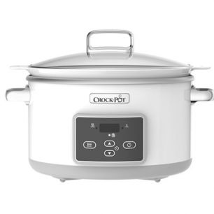 Crock-pot Duraceramic 5 liter