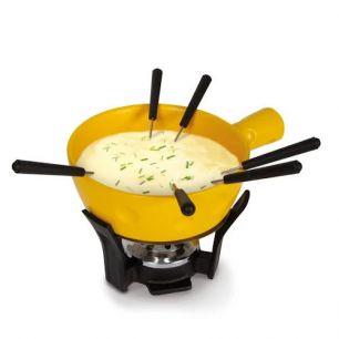 Fondue set Super Cheesy 1,3 liter