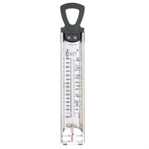 Jam - suiker - frituurthermometer