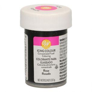 Kleurstof levensmiddelen (donker roze)