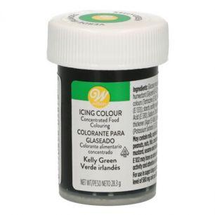 Kleurstof levensmiddelen (groen)