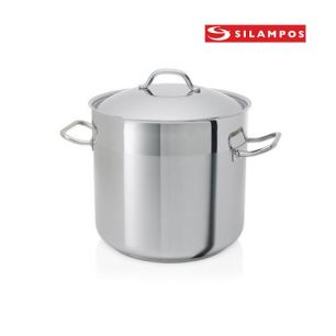 Kookpan hoog Silampos Prof 6,3 ltr