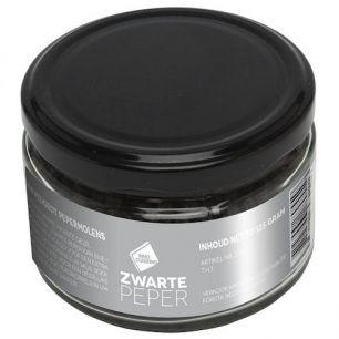Peperkorrels (zwarte) 125 gram