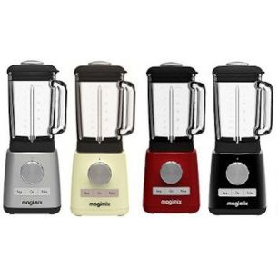 Magimix power blender 1300 Watt