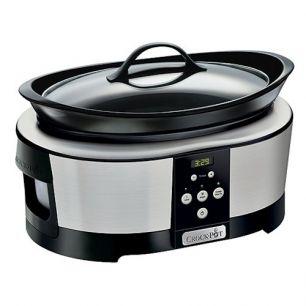Crock-pot Slow Cooker NextGen 5,7 ltr