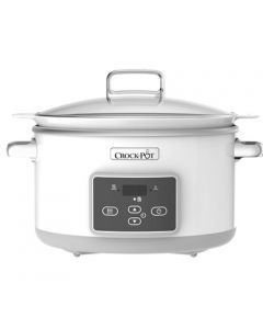 Crock-pot Duraceramic 4,7 liter