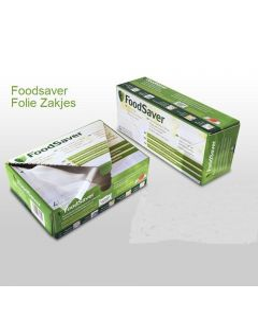 Foodsaver folie vershoud zakken