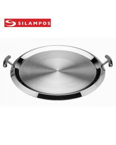 Grill 34 cm Silampos