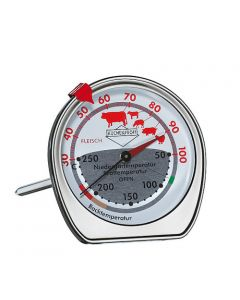 Oven/braad thermometer