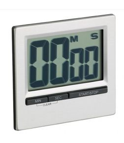 Timer digitaal Kitchencraft