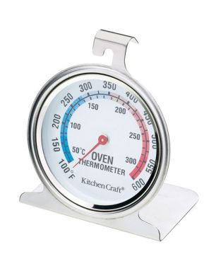 Oventhermometer