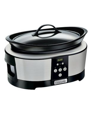 Crock-pot Slow Cooker NextGen 5,7 ltr