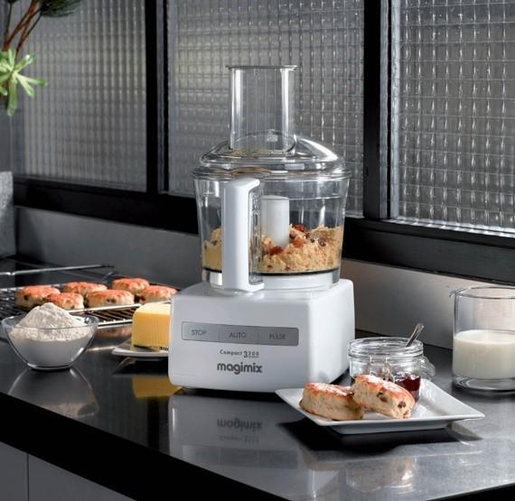 Magimix keukenmachines: welke kies je?
