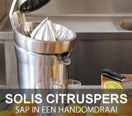 Citruspers Solis
